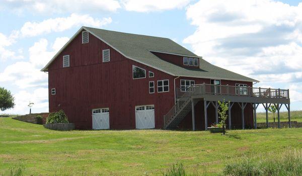 Barn Renovations